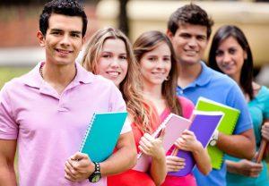 Kursy językowe dla młodzieży i dorosłych